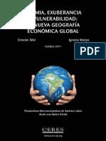 Anemia Exuberancia y Vulnerabilidad La Nuweva Geografia Economica Global10 11-3
