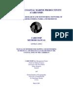 Caricomp Manual 2001