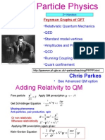 FeynmanGraphs2andHalfLectures