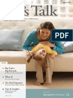 Genworth - Let's Talk Life Insurance
