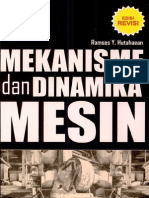 Mekanika dan Dinamika Mesin(Free Version)