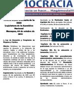 Barómetro Legislativo Diario del miércoles, 09 de octubre de 2013.pdf