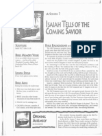 AJourney Isaiah Tells s7