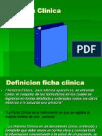 Clase Ficha 2009