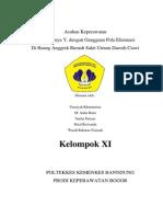 makalah PKKD 2