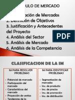 Modulo Mercado