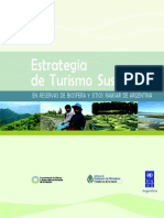 Libro Estrategia de Turismo Sustentable - Versin PDF