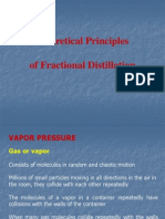 Principles of Distillation