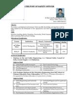 Resume Dipil