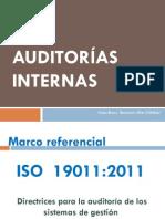 DEA Auditorias Internas BRAVO