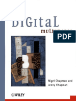 Digital Multimedia (Livro de Apoio)