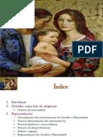 Psicologia V (Psicologia da Gravidez e Maternidade/Paternidade) - 2 (Introdução)