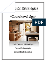 Chourvel Spa