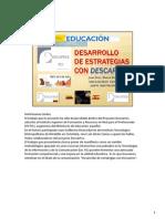 Desarrollo de estrategias con Descartes