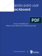 Guia Blackboard
