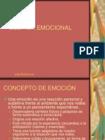GESTION EMOCIONAL