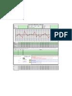 Attribute_Study_Report P Chart Format