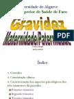 Psicologia da Gravidez e Maternidade/Paternidade - 1 (Perspectiva Histórica)