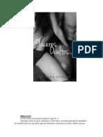 Placeres Ocultos - Desire Esteban Montoya