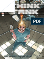Topcow Think Tank 01 Lores