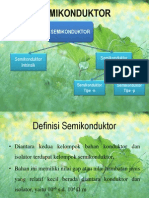 PPT Semikonduktor