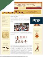 Instituto Qigong Chikung de Barcelona - Yan Jing Cao