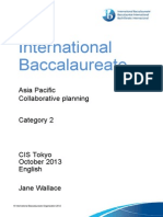 pyp collaborative planning workshop workbook cistokyo oct2013