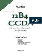 12B4 CCDA - TubeCAD