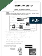 LA6 Information System