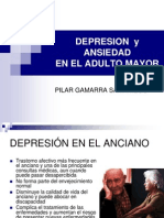 Depresion en El Adulto Mayor (Pptminimizer)