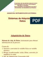 Sist Adq Datos