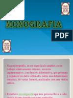 La Monografia 1