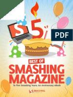Best of Smashing Magazine