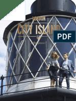 CIty Island - Host Brochure