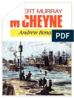A Biografia de Robert Murray Mcheyne - Andrew Bonar [AGRAPHAI]