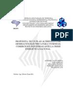 Proyecto de ingenieria mecanica mandar.doc