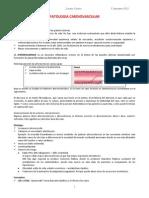 Clase 5 - Patologia Cardiovascular - Lo