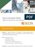 Smart Grids Presentation 1