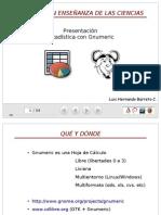 Presentacion_gnumeric