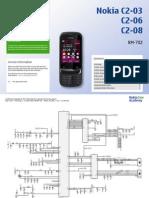 Nokia C2-03 C2-06 C2-08 SCH v1