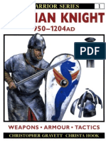 Osprey - Warrior 001 - Norman Knight 950-1204 AD