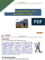 20122-05 Opciones Laborales Del Ing. Civil