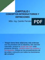 CAP 1 Introducc