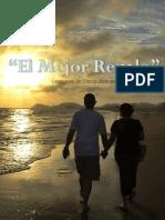 EL MEJOR REGALO Discipulado Para Matrimonios