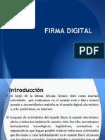 Firm a Digital