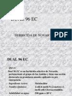 DUAL 96 EC