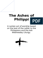 Ashes of Philippi