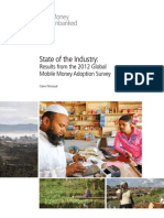 MMU State of Industry