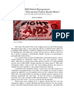 AIDS Global Management