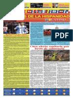 El Latino de Hoy Weekly Newspaper of Oregon | 10-09-2013